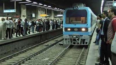 مترو الانفاق, تهديد الركاب,