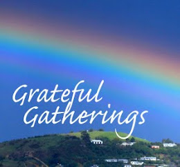 Thankful Tuesdays: Grateful despite the adversities