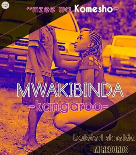 Download  Audio  | Mwakibinda - Kangaroo (Singeli)