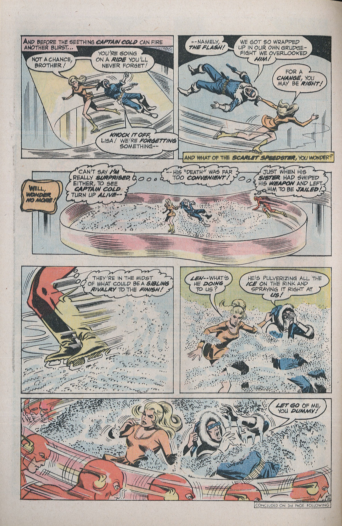 The Flash (1959) issue 251 - Page 28