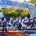 Maratoninha leva 1,5 mil crianças à Barragem do Igapó
