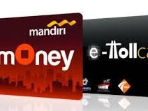 Top Up OVO Di Alfamart Pakai E-Money Ditolak