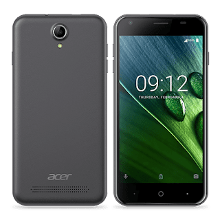 Firmware Acer Liquid Z6 Tested With Driver + Tool