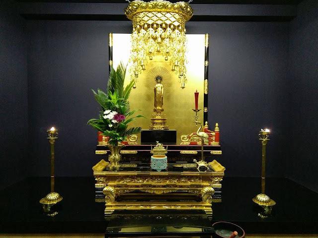 Bouddha Amida, Bouddha Amitābha
