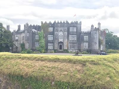 Guide, Ireland, Road Trip, Travel, Birr, Birr Castle, Castle & Gardens,