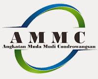 Logo Angkatan Muda mudi Condrowangsan Ndrangsan