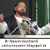 chand aham ashar by dr nawaz deobandi mushaira