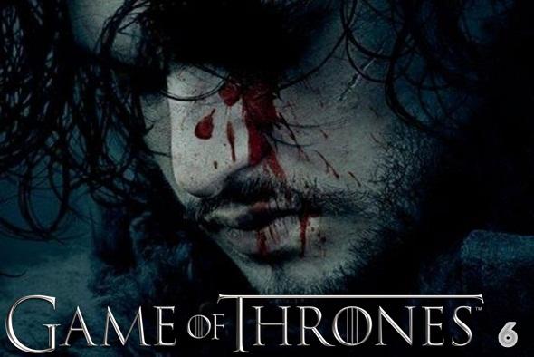 Game of Thrones Sezonul 6 - Urzeala Tronurilor 6