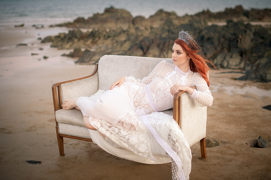 ANNA DUTTON COUTURE MACKAY WEDDING DRESS AUSTRALIA DESIGNER