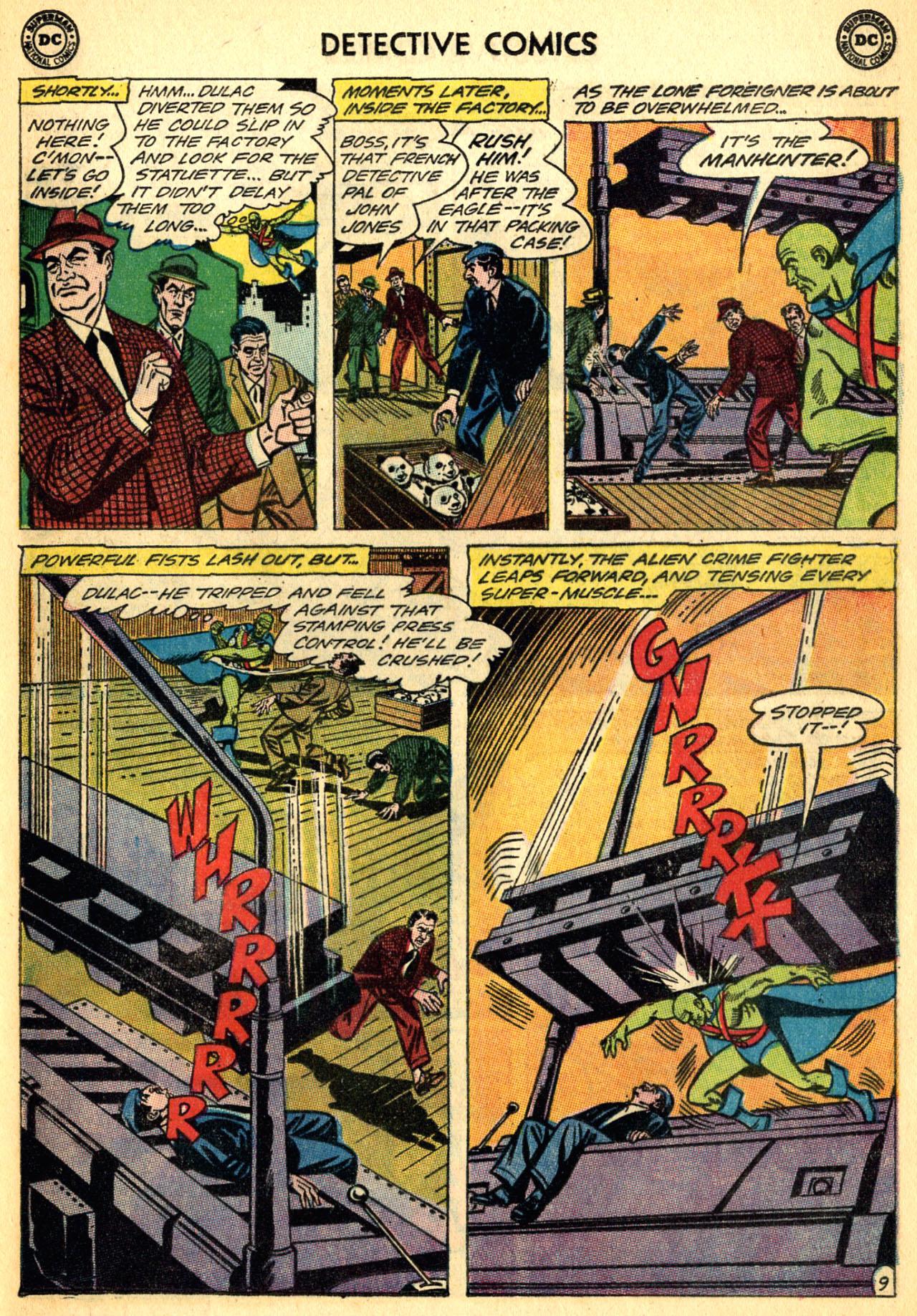 Detective Comics (1937) 320 Page 28