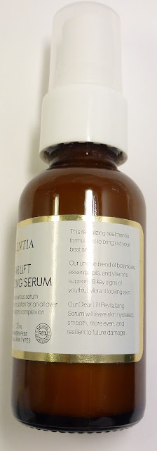 Valentia Clear Lift Revitalizing Serum