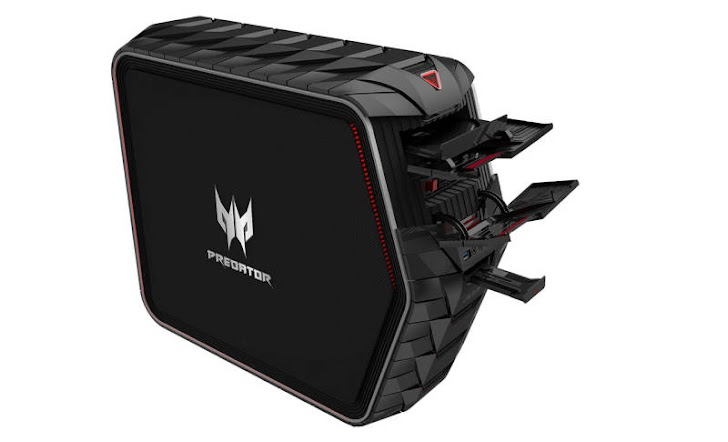 Tentang Acer Predator  G6-710 Gaming PC