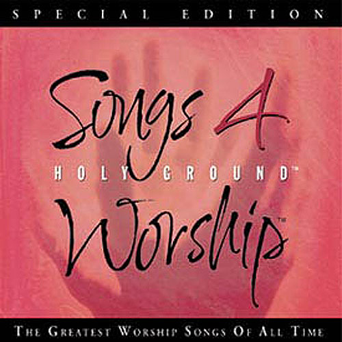 songs 4 worship - holy ground vol.2 2001 english christian christian album