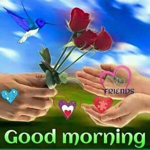 Good Morning FB Images