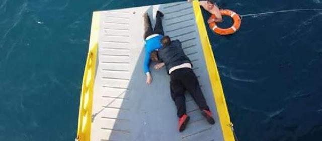 69χρονη βρέθηκε στην θάλασσα