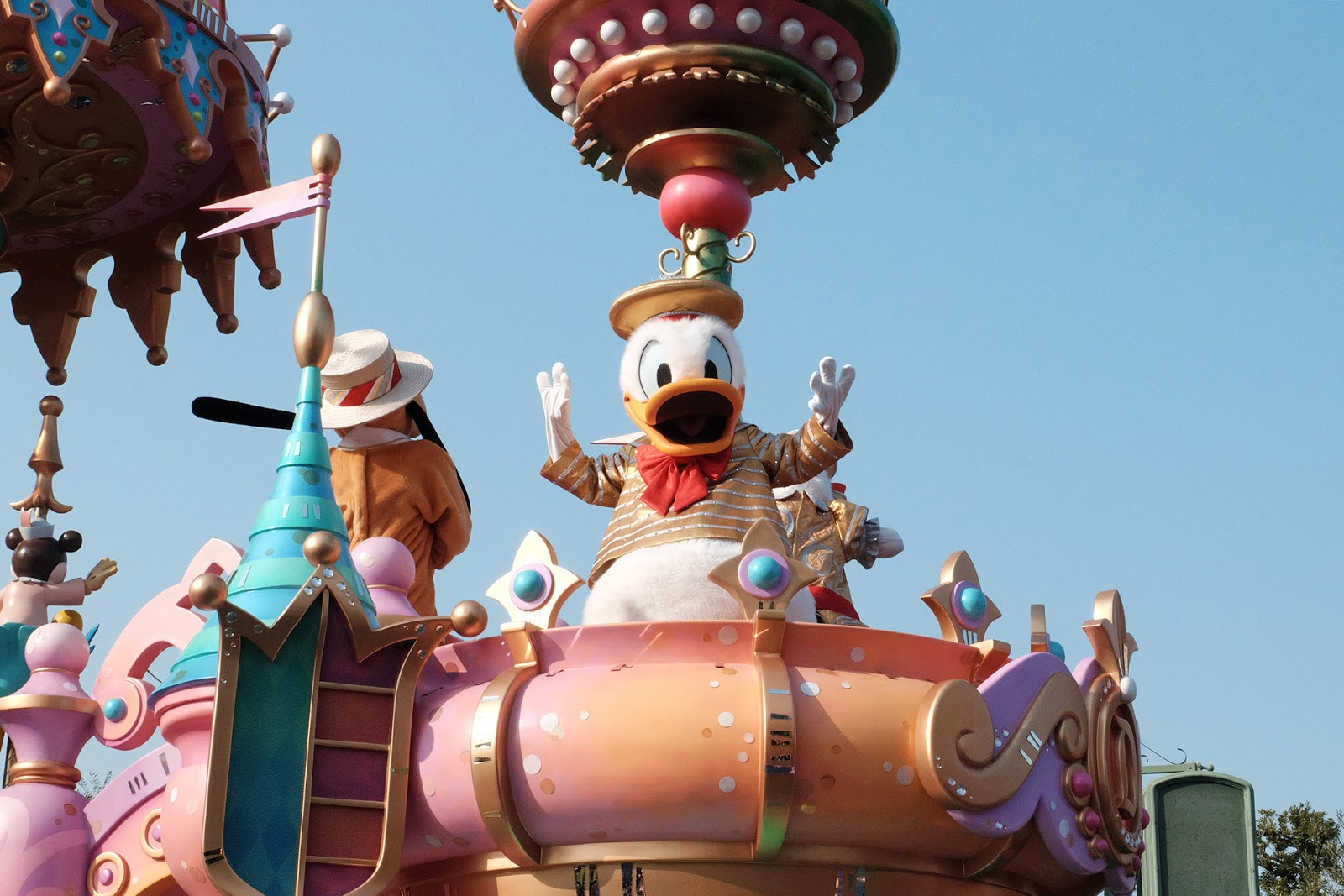 10 Tips You Should Know Before Visiting Tokyo DisneySea Disneyland | www.bigdreamerblog.com