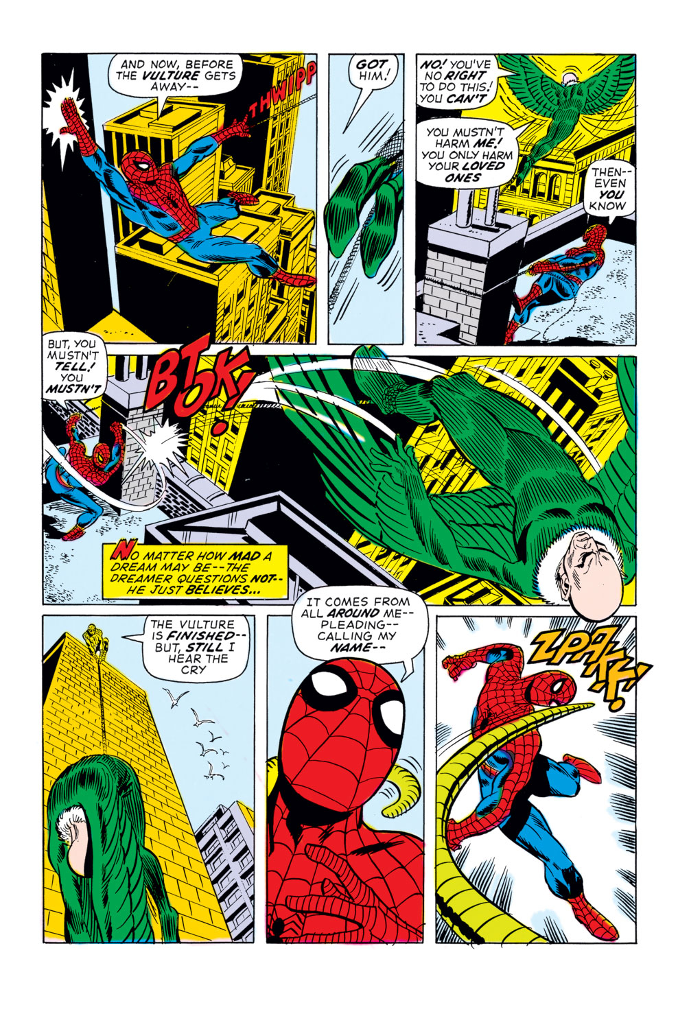 The Amazing Spider-Man (1963) 100 Page 10