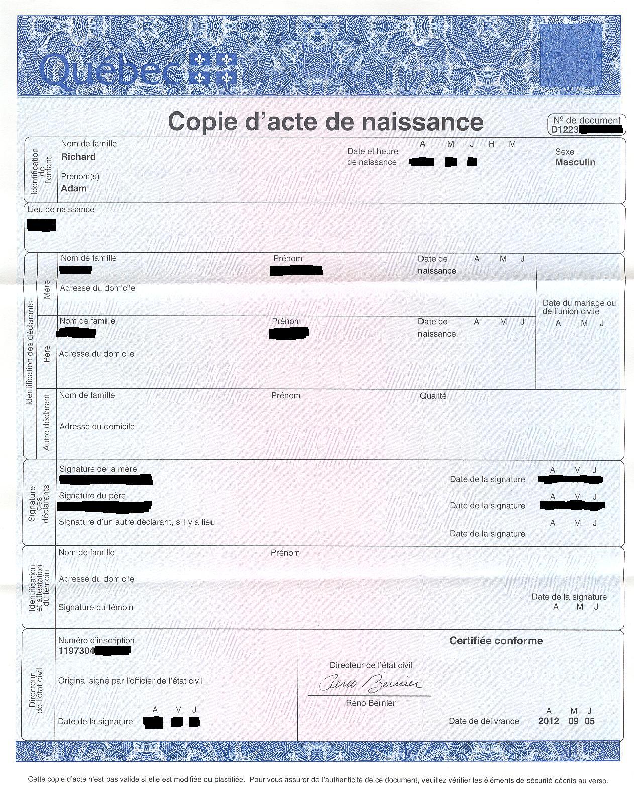 Démocratie V2 0 L Acte De Naissance Ce Document Incompris