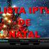 LISTA IPTV DE NATAL - Nova lista de canais brasileiros especial