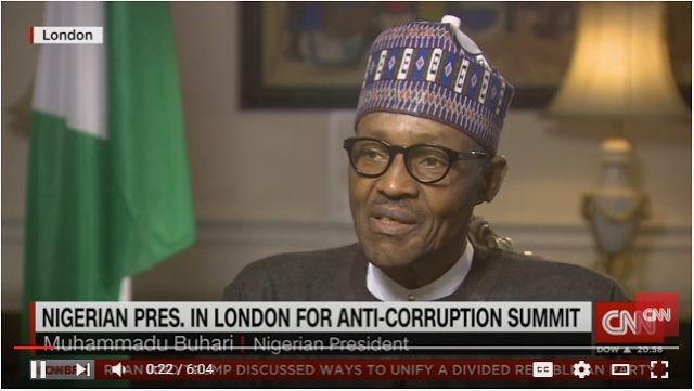 Treasury looters now regretting their actions – Buhari