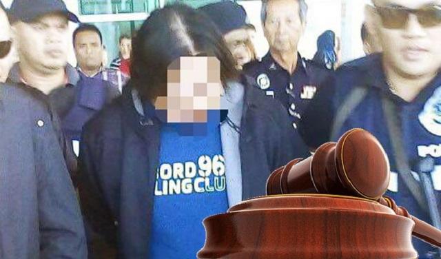 'Datuk' Didakwa Berhubung Kes Pembunuhan Setiausaha PKR