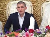 Dikira Masih Single, Ternyata Ini Istri Khabib Nurmagomedov