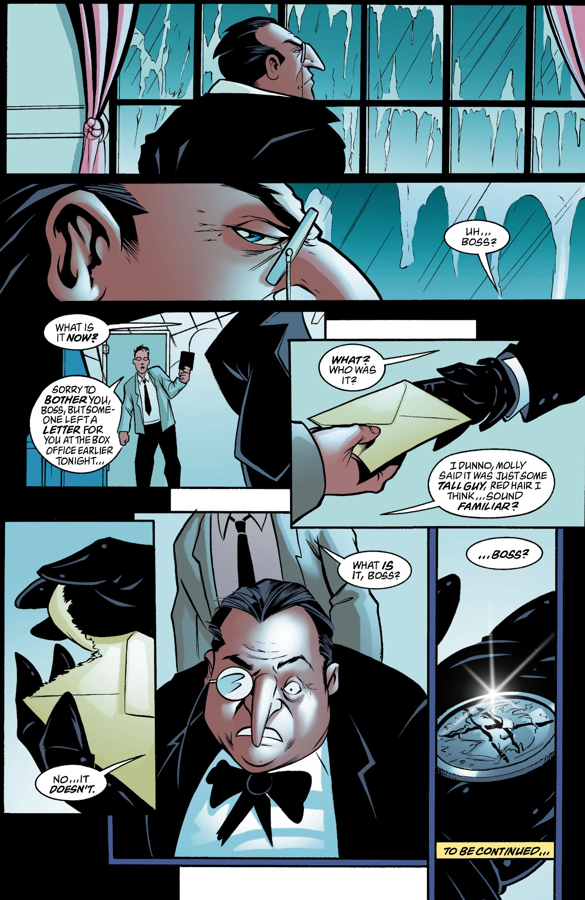 Detective Comics (1937) 777 Page 22