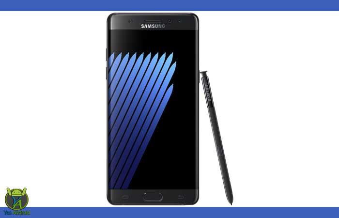 Samsung Galaxy Note 7R SM-N935S/ SM-N935N Full Specs