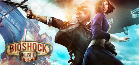 BioShock Infinite Complete Edition PC Free Download