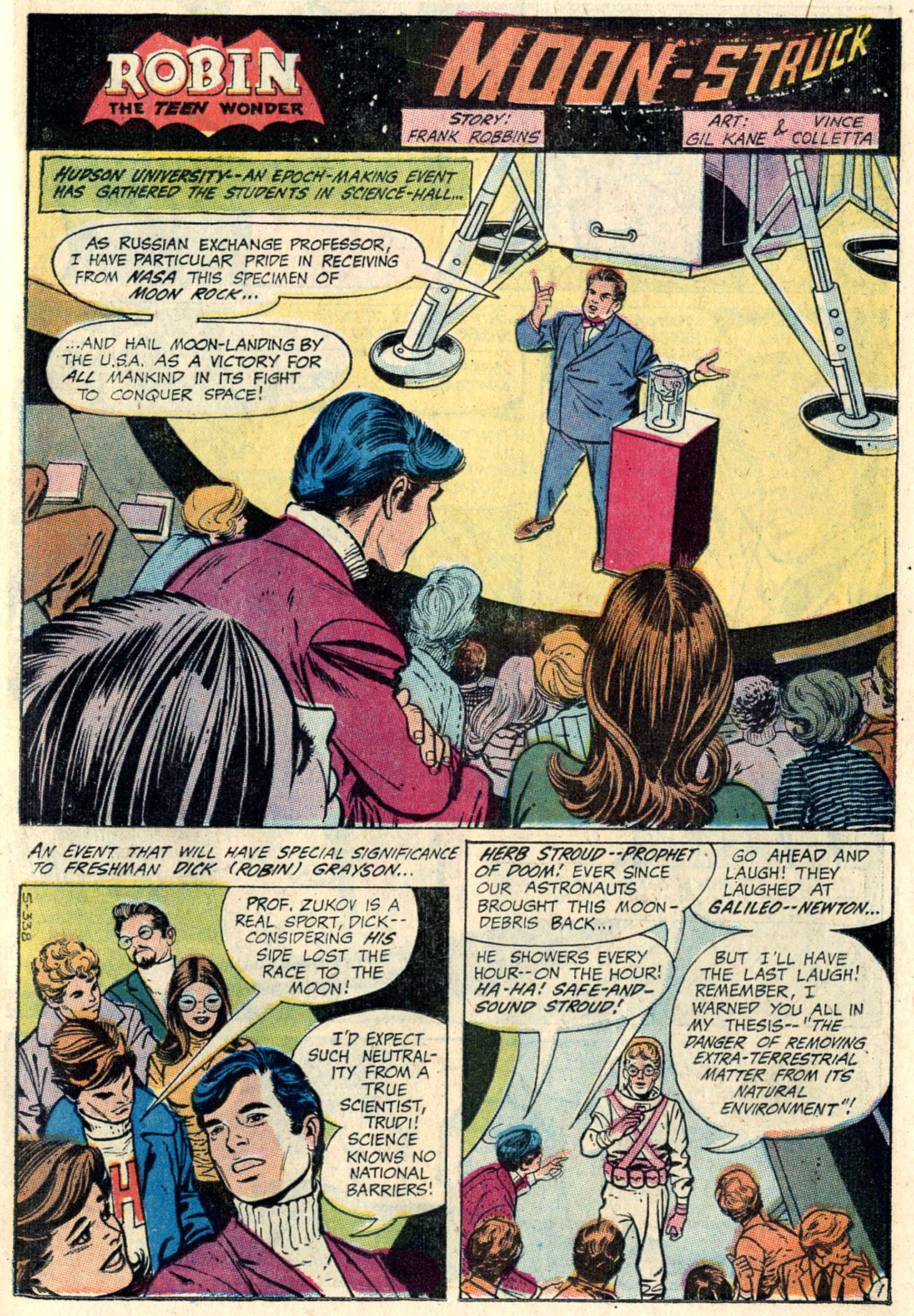 Detective Comics (1937) 398 Page 22