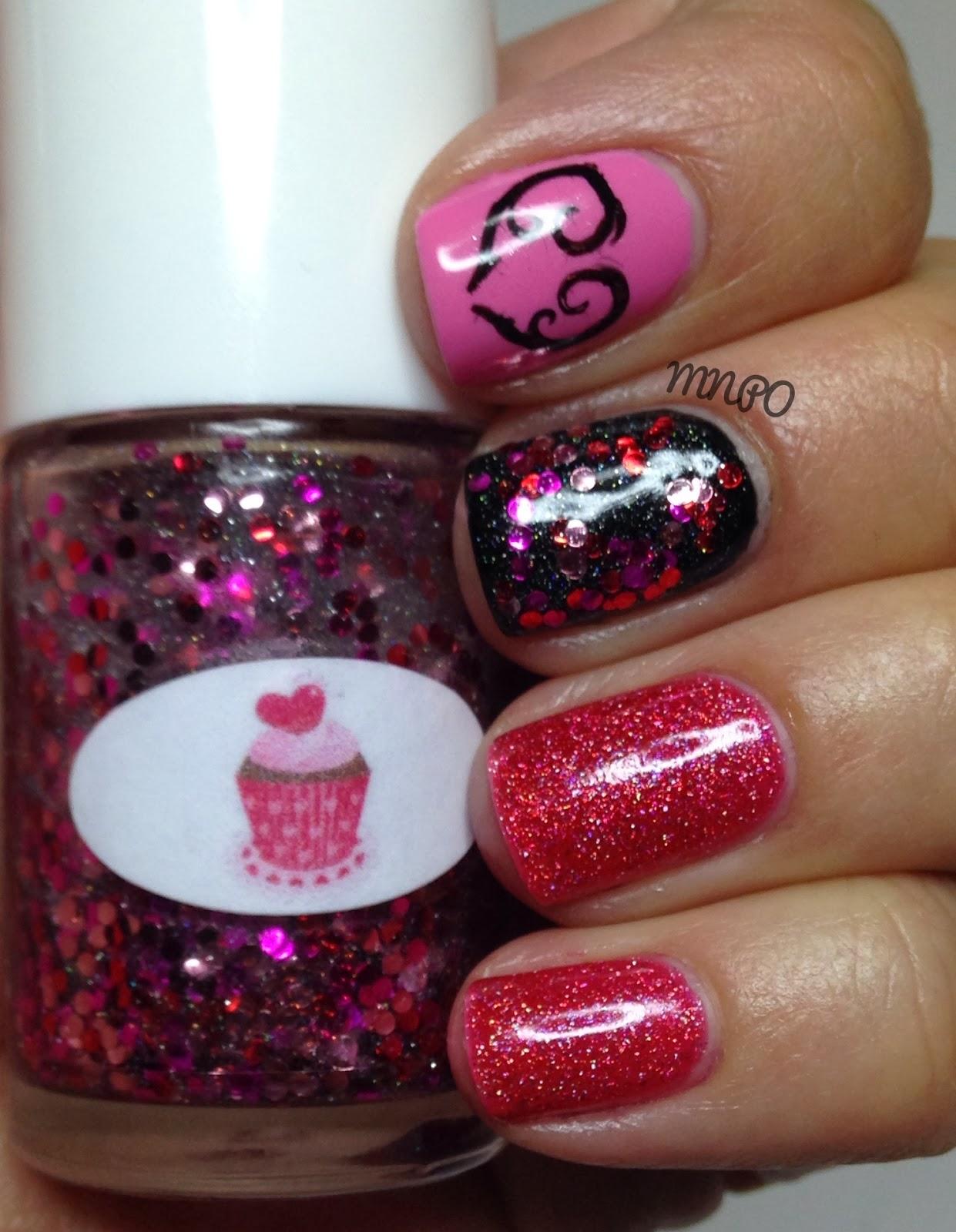 My Nail Polish Obsession Valentine39s Day Nails