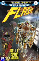 DC Renascimento: Flash #18