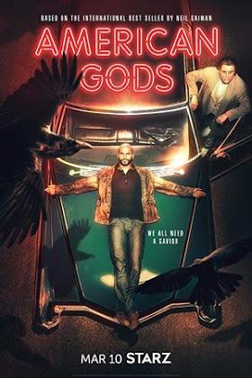 American Gods Torrent