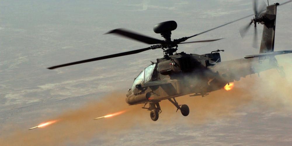Στρατιωτικό ελικόπτερο συνετρίβη σε κατοικημένη περιοχή στην Ιαπωνία