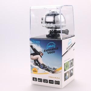 BCARE 360 Premium Action Camera