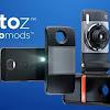 Sindir Apple, Giliran Motorola Sindir Samsung