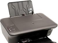 Spesifikasi dan Harga Printer HP Deskjet 1050 Terbaru