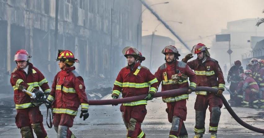 INCENDIO EN LAS MALVINAS: Faltan bomberos para atender emergencia porque empleadores no le dan permiso