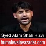 https://www.humaliwalyazadar.com/2018/10/syed-alam-shah-rizvi-nohay-2019.html