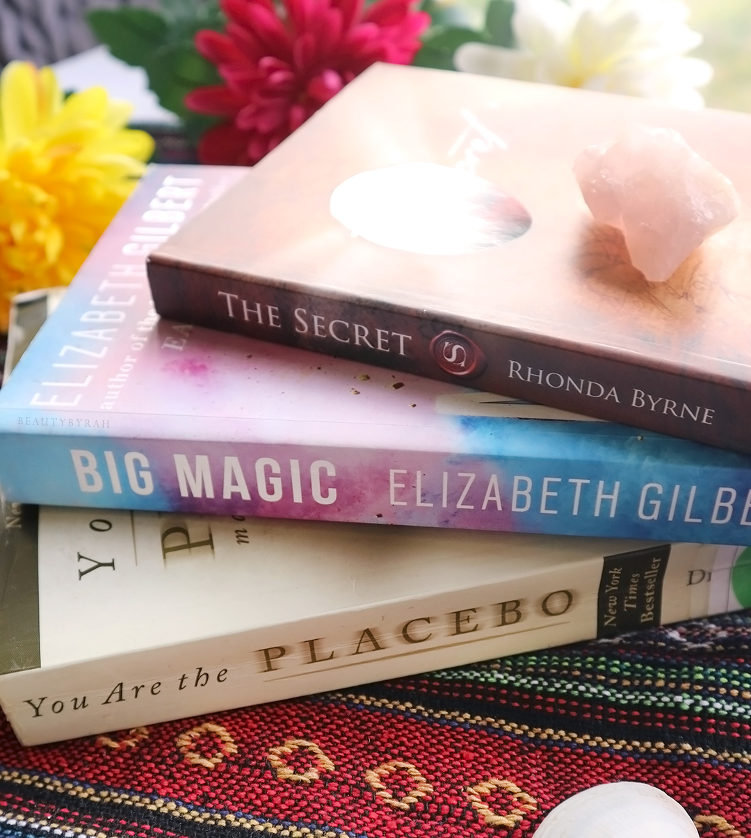 Self enrichment book recommendations to change your life