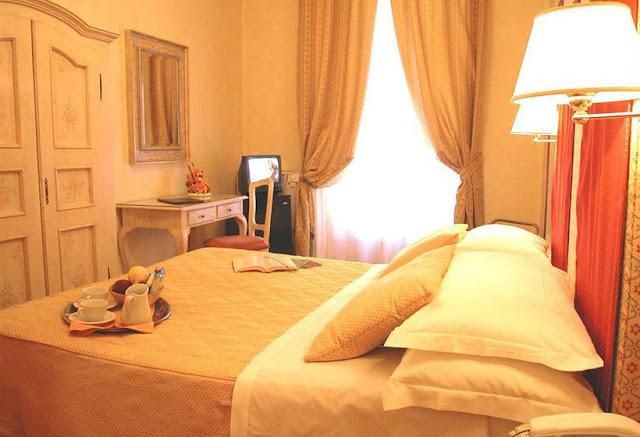 Hotel Cosimo de' Medici em Florença