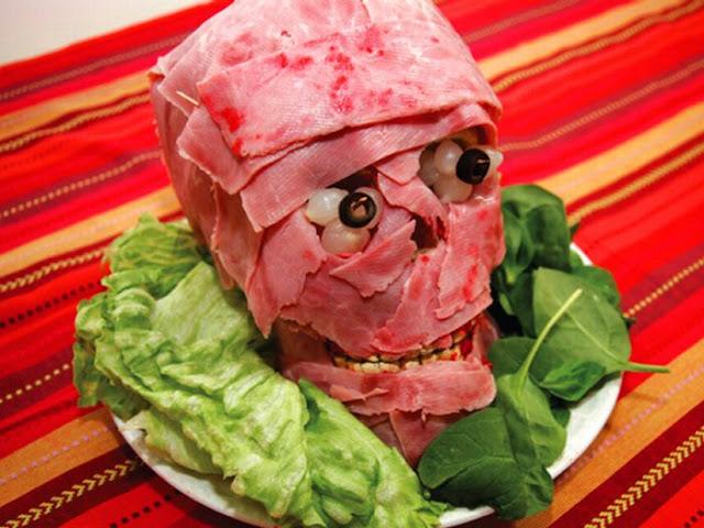 декор блюд на Хэллоуин, рецепты на Хэллоуин, Хэллоуин, праздничные блюда на Хэллоуин, рецепты,,Hallows' Eve, All Saints' Eve, на Хэллоуин, идеи на Хэллоуин, еда на Хэллоуин,закуски на Хэллоуин, мясная голова на Хэллоуин, голова зомби на Хэллоуин, оформление блюд на Хэллоуин, оформление закусое на Хэллоуин, закуски мясные, закуски на Хэллоуин, мясная страшная закуска на хэллоуин http://eda.parafraz.space/, декор блюд на Хэллоуин, рецепты на Хэллоуин, Хэллоуин, праздничные блюда, блюда на Хэллоуин, рецепты,блюда монстры,