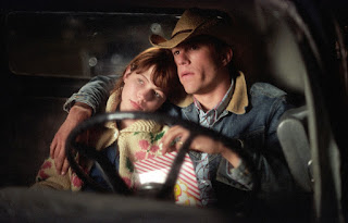 brokeback mountain-michelle williams-heath ledger