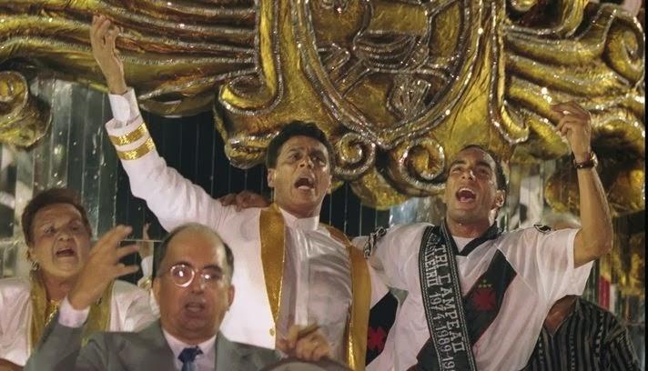Unidos da Tijuca Homenageia o Vasco da Gama em 1998 - Vascaínos na Web c421f9e5b0c9f