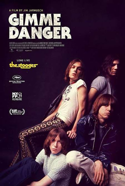 The Stooges - Gimme Danger