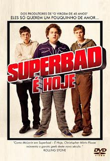 Assistir Superbad – É Hoje Dublado Online HD