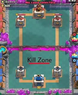 Jika sobat masih pemula dalam bermain game clash royale ini Inilah 8 Tips Paling Ampuh Agar Selalu Menang Battle di Clash Royale