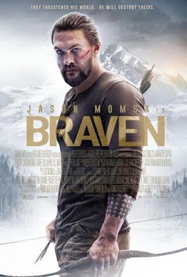 Braven [2018] [NTSC/DVDR] Ingles, Subtitulos Español Latino