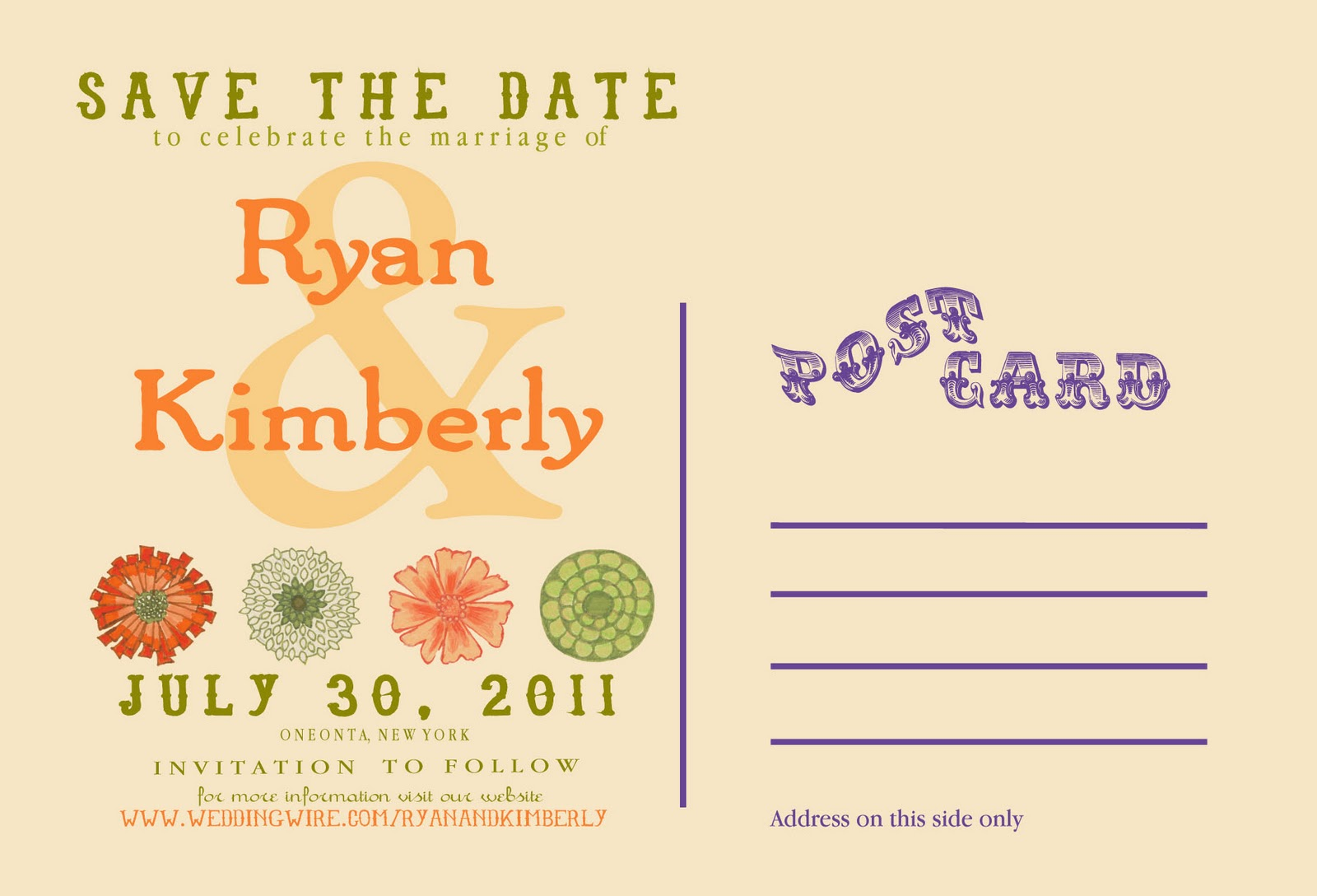 When Should Save The Dates Be Sent: Be Still Life: Save The Dates Are Sent