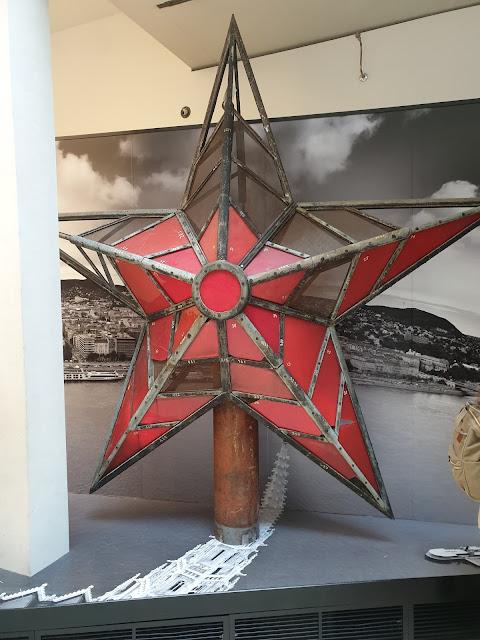 הכוכב האדום
